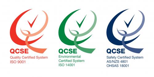 QCSE multiple